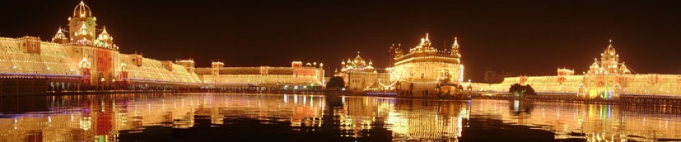 Sri Guru Singh Sabha Gurdwara Reading, UK